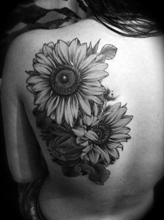 Tatuagens de flores 04