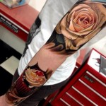 30 Incríveis tatuagens nos braços