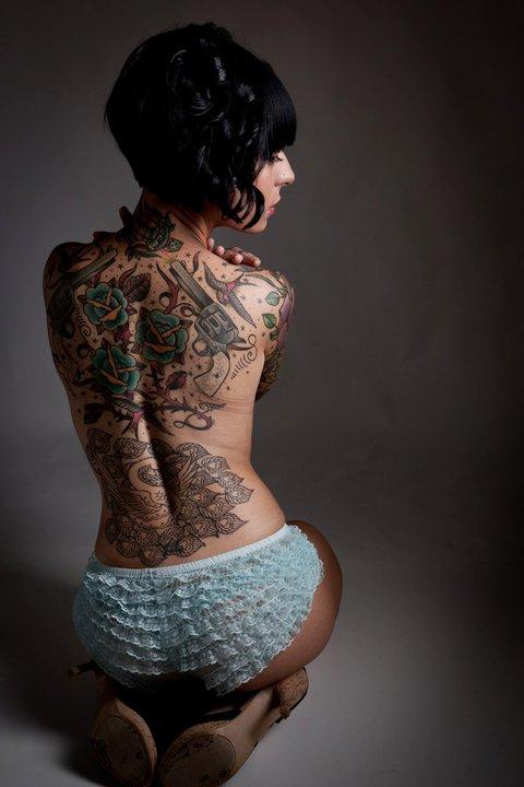 Gatas tatuadas 04