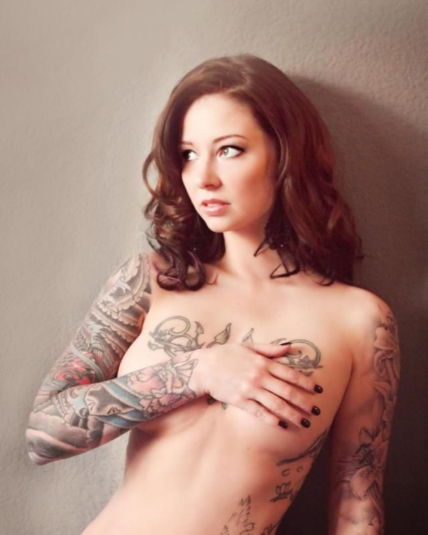 Gatas tatuadas 27