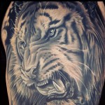 20 Tatuagens de animais para se apaixonar