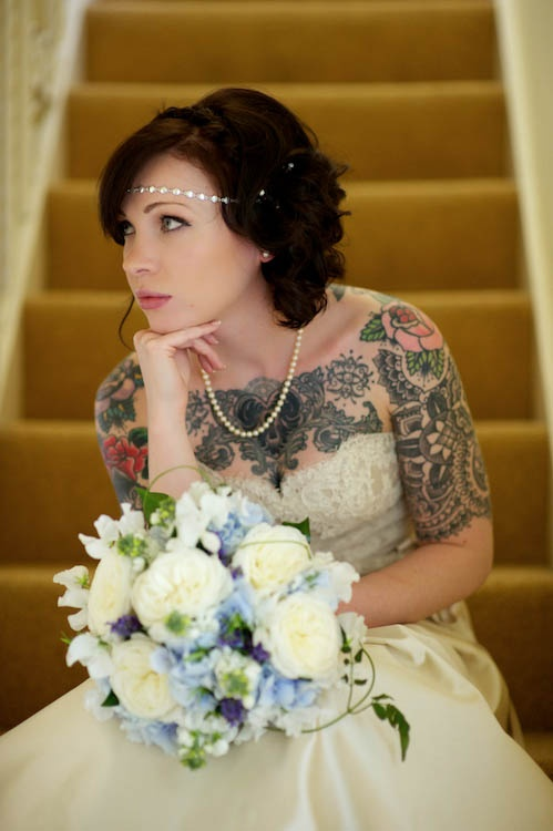 Noiva Tatuada 07