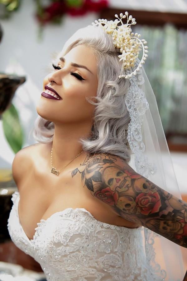Noivas Tatuadas 01