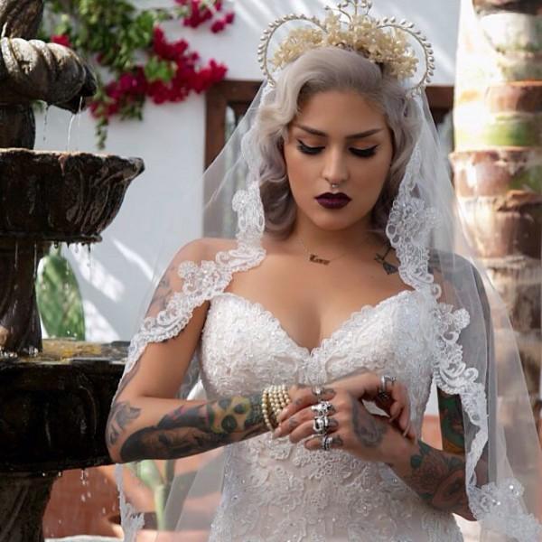 Noiva Tatuada 02
