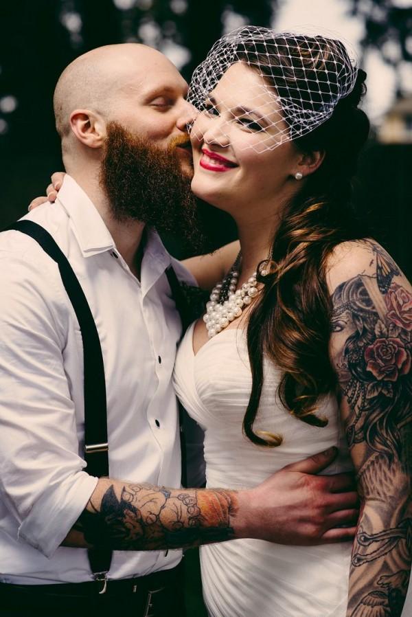 Noiva Tatuada 04
