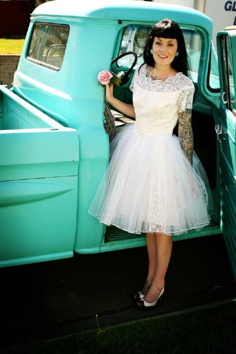 Noiva Tatuada 05
