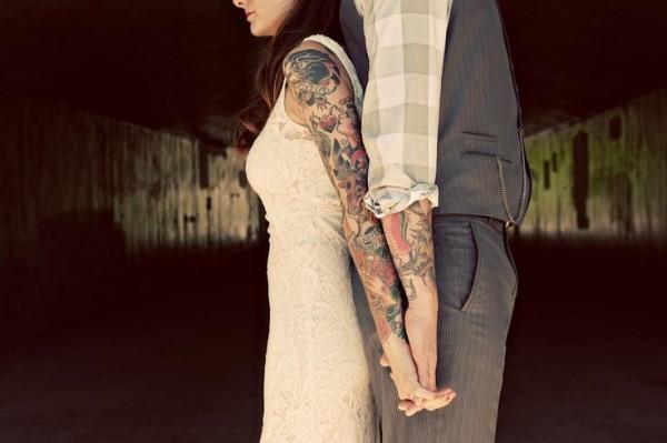 Noiva Tatuada 06