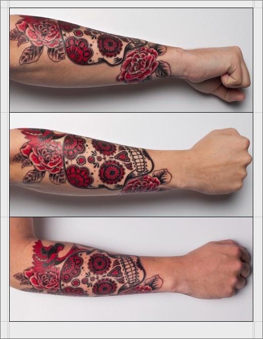 Tattoos-Tatuagem 01