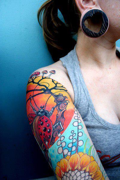 Tattoos-Tatuagem 02