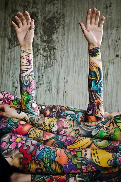 Tattoos-Tatuagem 11