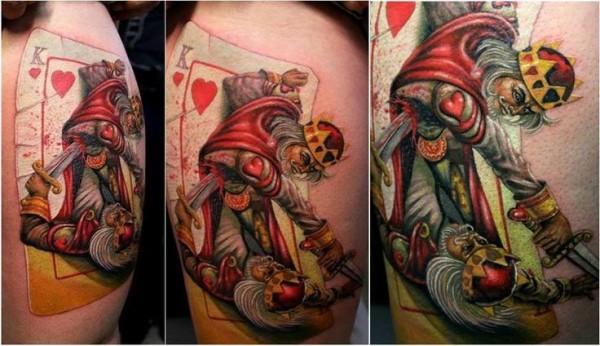 Tattoos-Tatuagem 12