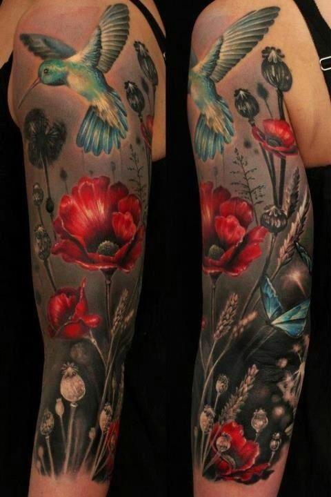Tattoos-Tatuagem 18