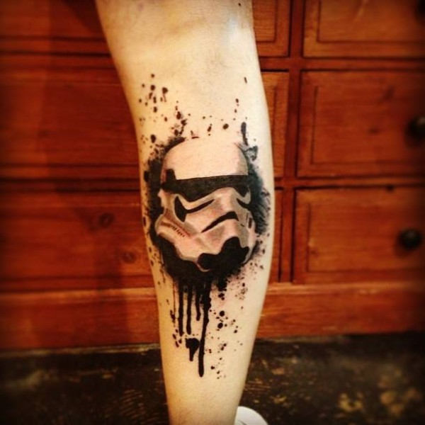 Tatuagens de Star Wars