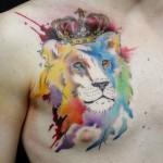 A arte de Selva Ramos – Tatuador de Campinas, SP