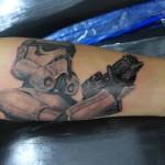 A arte de Ricardo Brunini – Tatuador de Jaboticabal, SP