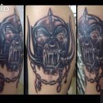 A arte de Nélio Correa – Tatuador de Piracicaba, SP