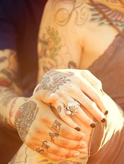 Amor e tatuagem 08
