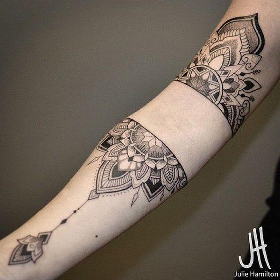 Tatuagens de mandalas 16