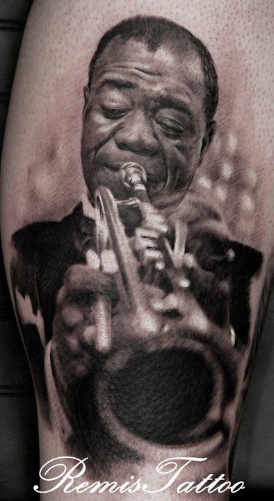 Tatuagens de retratos perfeitas 01