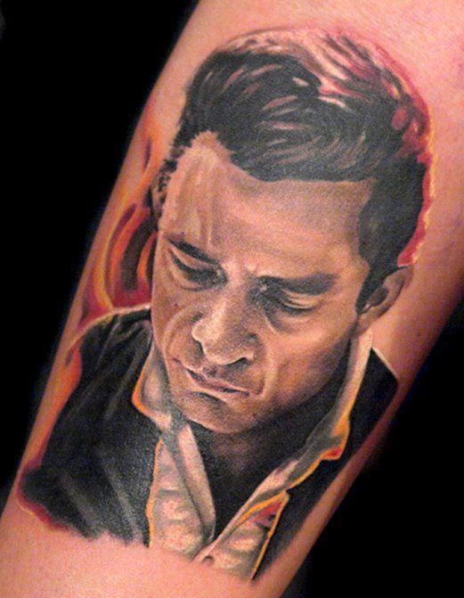Tatuagens de retratos perfeitas 05