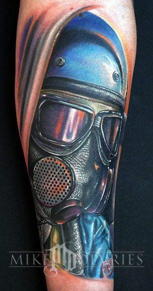 Tatuagens de retratos perfeitas 07