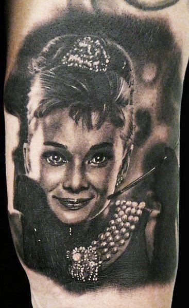 Tatuagens de retratos perfeitas 08