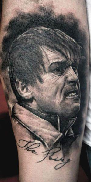 Tatuagens de retratos perfeitas 09