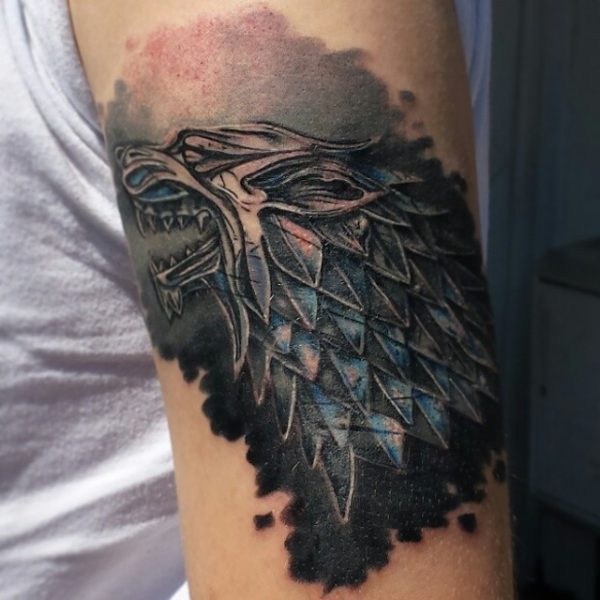 Tatuagens de Game Of Thrones 02
