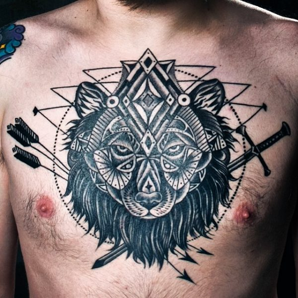 Tatuagens de Game Of Thrones 08