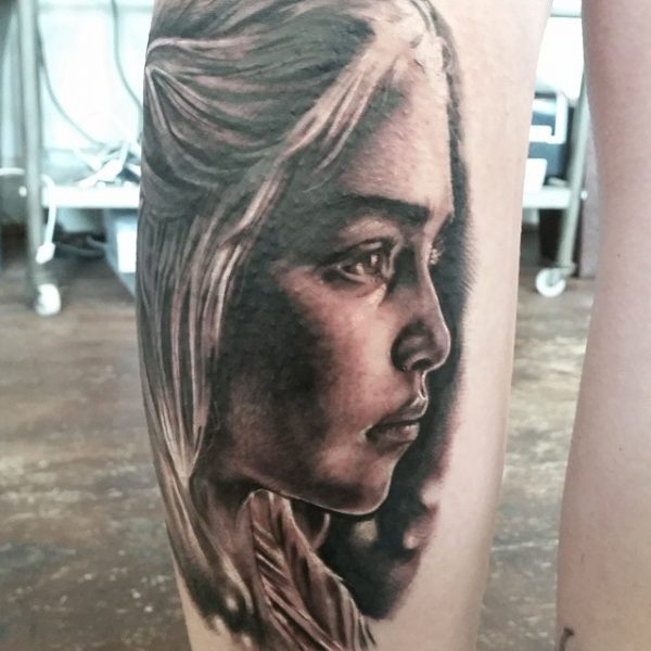 Tatuagens de Game Of Thrones 13