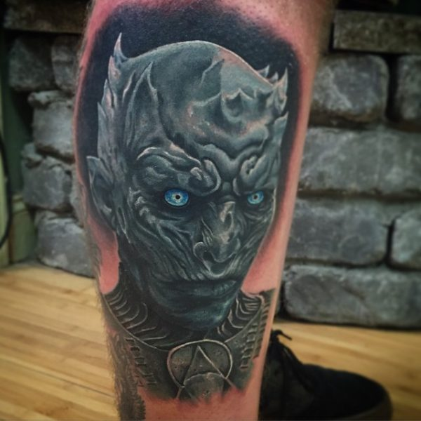 Tatuagens de Game Of Thrones 17