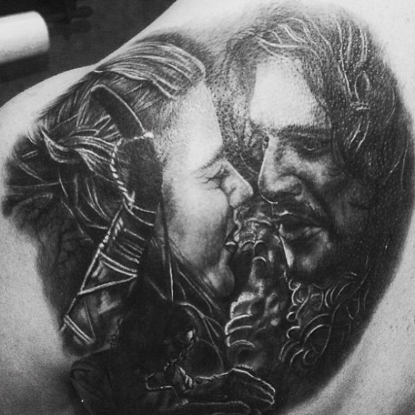 Tatuagens de Game Of Thrones 18