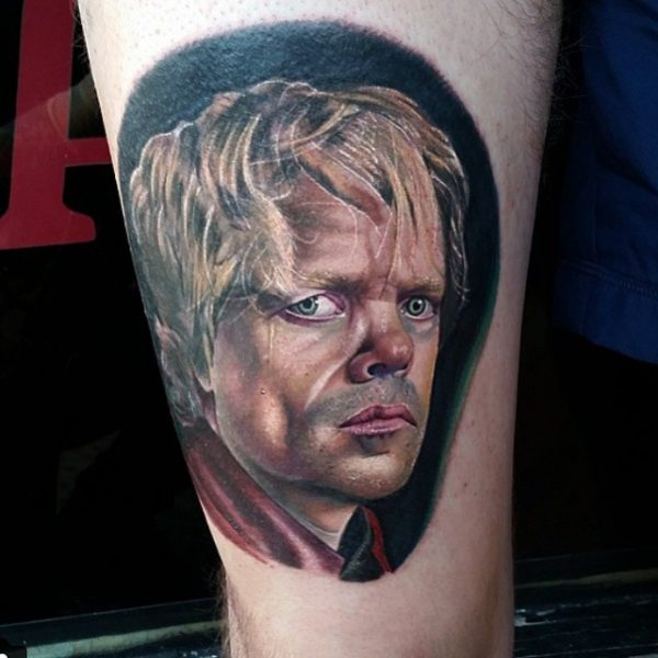 Tatuagens de Game Of Thrones 19