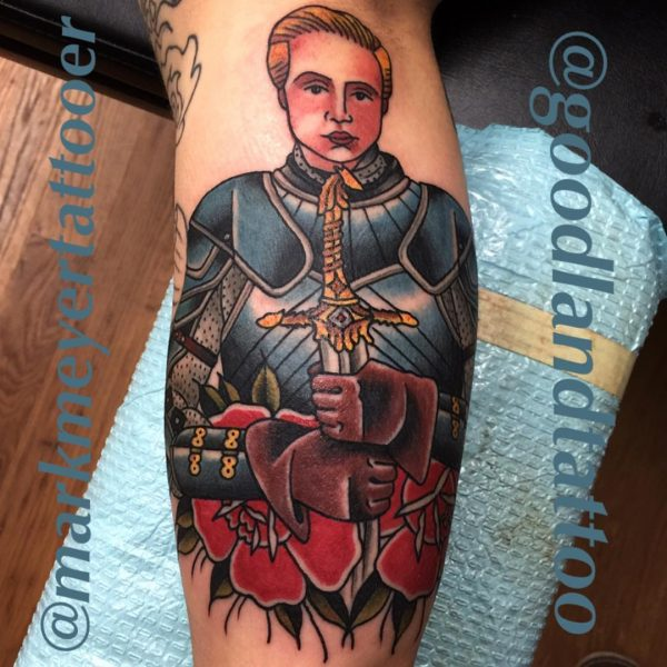 Tatuagens de Game Of Thrones 23