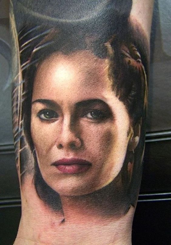 Tatuagens de Game Of Thrones 24
