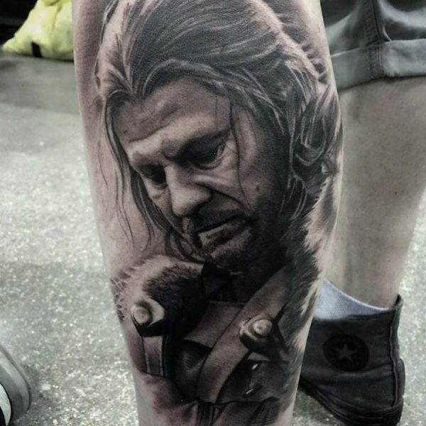 Tatuagens de Game Of Thrones 25