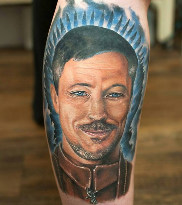 Tatuagens de Game Of Thrones 27