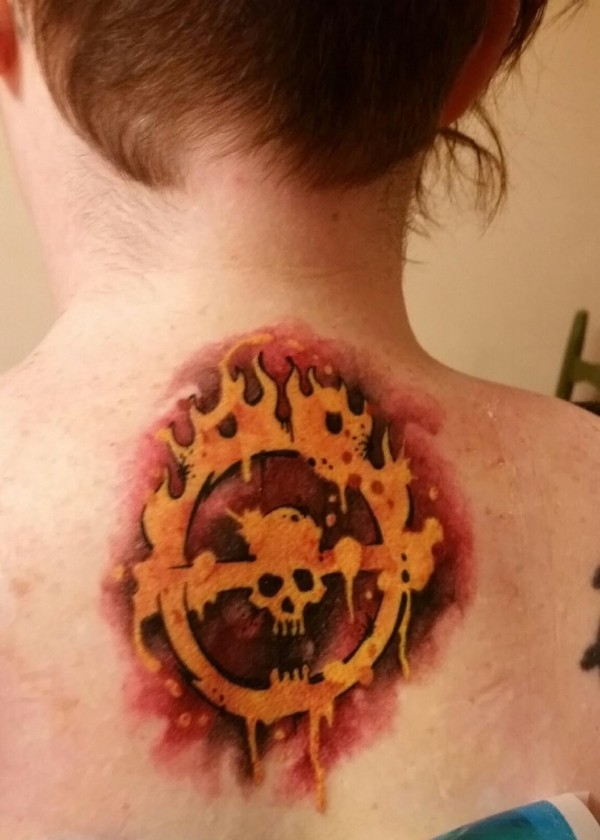 Tatuagens de Mad Max Fury Road 14