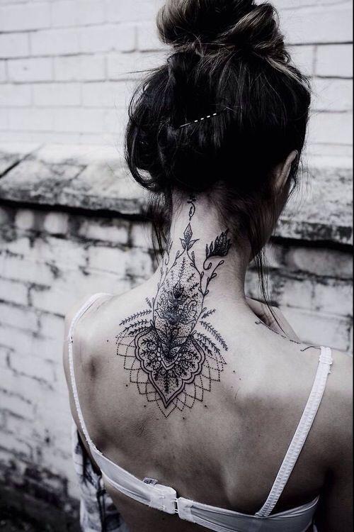 Boho-Tattoo-Design