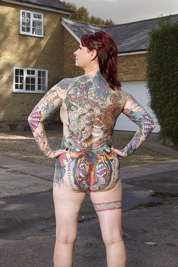 Tattoo81