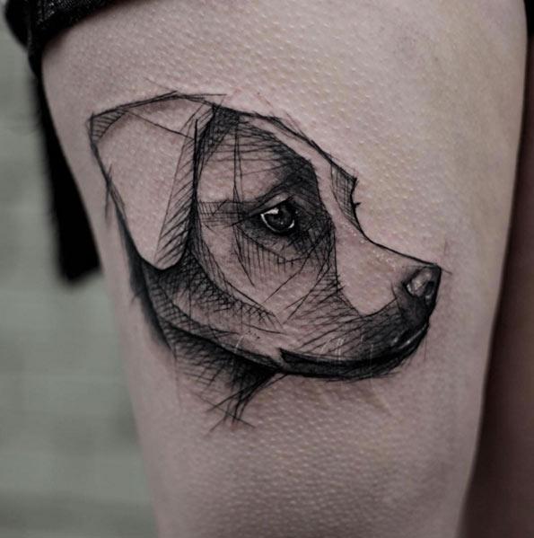 sketch-style-tattoo