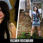 A beleza de Yasmin Roismann