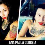 Mod Girl – Ana Paula Correia