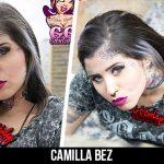 Camilla Bez por Ernesto Pezo
