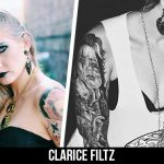 A linda Clarice Filtz
