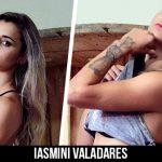 Deixe seu amor para Iasmini Valadares