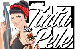 Tinta na Pele | Tatuagem