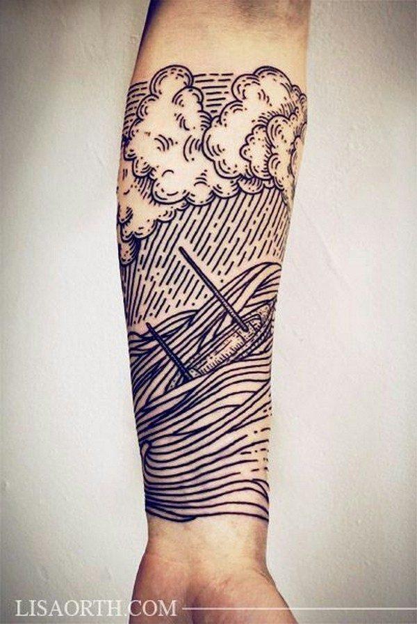 forearm-tattoos-for-men-17