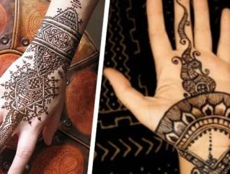Saiba o que é Tatuagem de Henna
